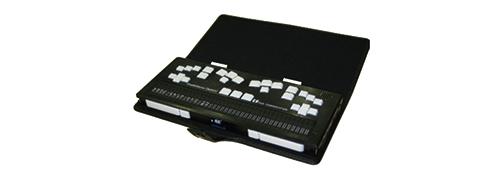 ブレイルメモ スマート40 (HA2141)