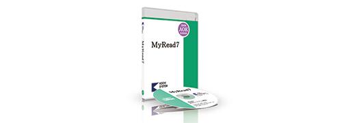 MyRead7 (マイリード・セブン)